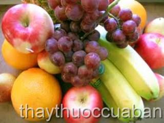 Vitamin tốt cho bệnh viêm gan