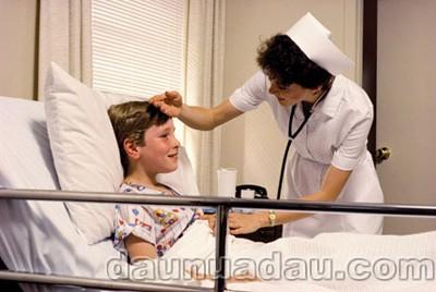 Trẻ em bị đau nửa đầu sẽ ảnh hưởng tới kết quả học tập