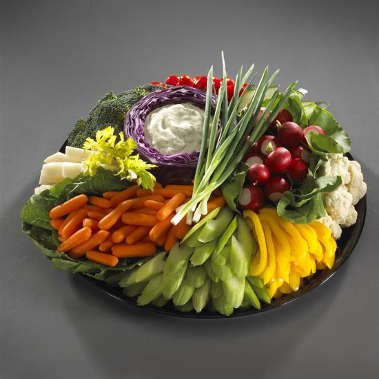 Ăn nhiều rau xanh, hoa quả giảm ung thư tiền liệt tuyến
