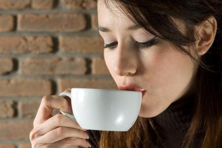Cà phê hại cho vòng 1