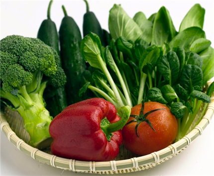 Chế độ ăn phòng tai biến mạch máu não