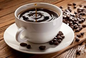 Cà phê giảm ù tai