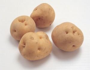 Ăn khoai tây giảm nguy cơ đột quỵ