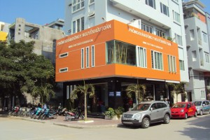 Phòng khám Nguyễn Hữu Toàn điều trị vô sinh