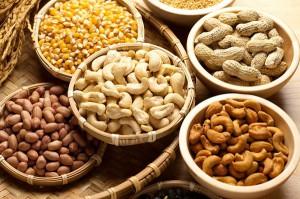 Thực phẩm tốt cho người sau ghép tủy