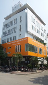 Phòng khám Đông y Nguyễn Hữu Toàn chữa vô sinh hiệu quả
