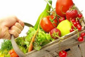 Dinh dưỡng tốt cho bệnh ung thư
