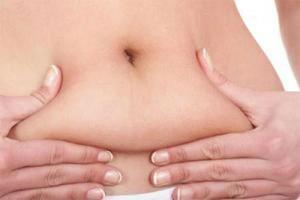 Xoa bóp bấm huyệt chữa béo phì