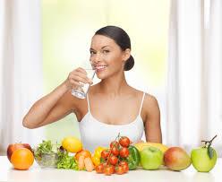 Dinh dưỡng cần thiết cho người rối loạn phóng noãn