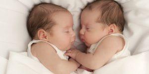 Hở eo tử cung khi mang thai đôi