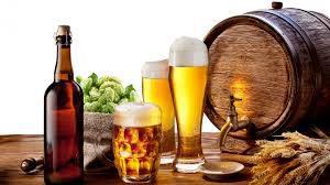 Không nên uống rượu bia khi uống thuốc