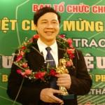 Lương y Nguyễn Hữu Toàn chữa viêm xoang mãn