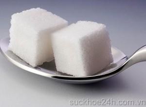 Ăn nhiều đường có hại cho sức khỏe trong mùa đông