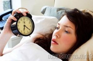 Biện pháp phòng tránh mất ngủ tốt nhất