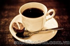 Cà phê không tốt cho người vô sinh
