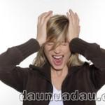 Triệu chứng đau nửa đầu