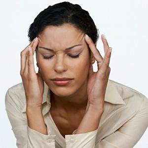 Những nguyên nhân gây đau đầu