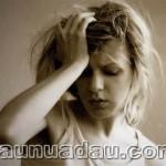 Nguyên nhân phụ nữ bị đau nửa đầu nhiều hơn nam giới