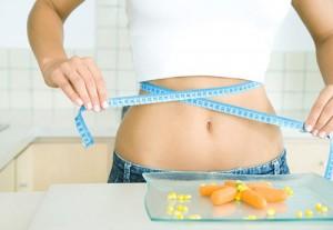 Mẹo hay làm giảm mỡ bụng