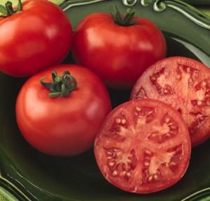 Không ăn cà chua trước bữa ăn