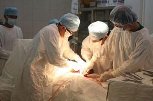 Mổ đẻ nhiều lần tăng nguy cơ biến chứng và sinh non