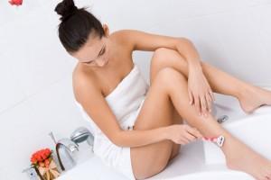 Phương pháp mới giúp loại bỏ lông chân
