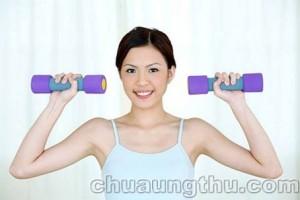 Tập thể dục phòng ung thư