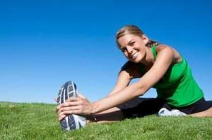 Tập thể dục như nào để có lợi cho sức khỏe