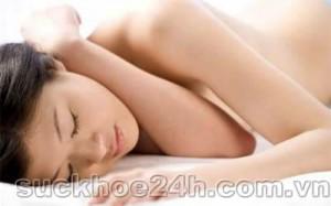 Thay đổi thói quen ngủ để tăng cảm giác thèm ăn