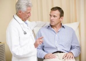 Vitamin tổng hợp giảm nguy cơ ung thư ở nam giới